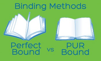 PUR Vs perfect Binding