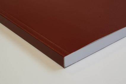 Perfect Bound Book Binding